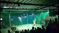 Las Vegas Riobamba Show - Chongo Via Cerro Negro