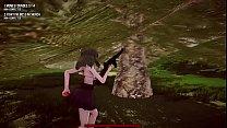 HENTAI NA/ZI FULL GAME (720p)