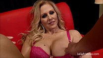 Milf Julia Ann Loves To Suck Cock!