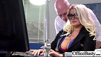 (julie cash) Nasty Office Girl Like Hard Style Action Bang video-19
