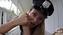 SinsLife - Female Police Officer Gets Fucked by...