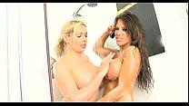 2 hot telephone TV sex babes showering Vorschaubild
