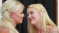 MOMMY'S GIRL - Mom, You're a hot MILF! - Kenna James and London River preview image