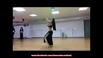 Hot arab e dancer Thumbnail