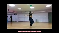 Hot arab e dancer Thumbnail