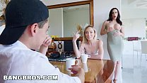 BANGBROS - MILF Chanel Preston Fucks Daughter's BF (bbc15984)