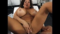 Ashley Evans nurse big tits's Thumb