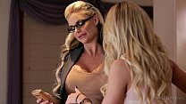 13104 Phoenix Marie and Jessa Rhodes at GirlsWay preview