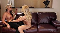 Phoenix Marie and Jessa Rhodes at GirlsWay thumbnail