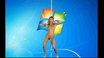Virtuagirl- sandra H sensual silk
