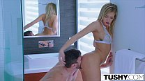 TUSHY I tried anal with my brothers friend pornhub video