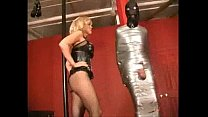 erotic mummification
