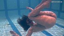 Ivetta having fun in the pool and makes you wanna watch her Vorschaubild