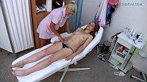 Rebeca (18) went to her gynecologist Vorschaubild