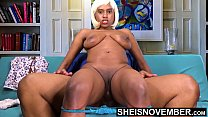 6977 Fucking BBC Reverse Cowgirl With Tiny Black Pussy And Large Busty Titties Hardcore Sex , Msnovember Little Thighs Spread Open Riding Dick While Rolling Hips , Sexy Cute Blonde Babe Fuck HD Sheisnovember preview