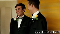 Nude boys videos gay porn Prom Virgins