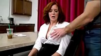 Andi James In arrangement with sexy step mom Vorschaubild