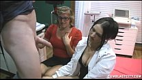 Cumshot At The Doctor's Office pornhub video