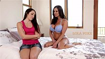 Lola Foxx and Kendra Lust at Mommy's Girl - latinsex thumbnail