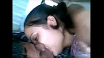 Desi Gujrati Speaking Girl Making Fun Clear Audio