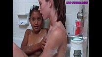 Interacial-Bathing-Lesbians
