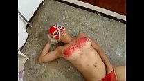 Xania Lombar - Play with my finger and wax