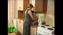 young boy takes tea with mature - MOTHERYES.COM pornhub video