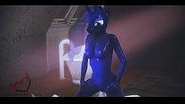 Luna and Shining Armor-Cindy & Trey