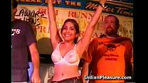 9734 Hot Babe Desi Striptese preview