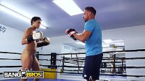 BANGBROS   Johnny Castle Turns Up The Heat On A