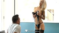 PureMature Mature inked up Synthia Fixx anal fu...