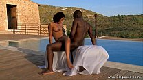 African Sex Style Outdoor pornhub video