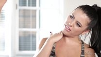 Hot american squirters Adriana Chechik and Megan Rain preview image