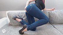 Jeans Striptease Nina