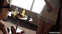 Image: Japanese chick, Buruma Aoi and friends like casual threesomes, uncensored