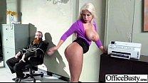 (bridgette b) Slut Office Girl With Round Big Boobs Get Hardcore Nailed mov-07
