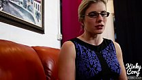 Cory Chase in Blackmailed by my Student (HD.mp4) thumbnail