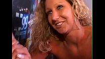 Dutch Blonde MILF With Redhead Lesbian