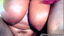 Yellow Bone Masturbation : Nilou Achtland