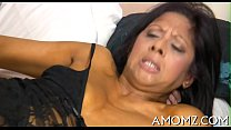 sexy mature lady making love video