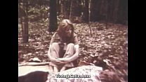 Couple Fucking Outdoors in a Picnic Thumbnail