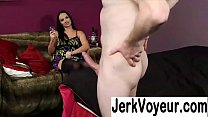 Mature Jerkoff Instructions
