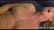 Chap works on lustful mature pussy
