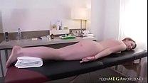 Linda peliroja masaje final feliz thumbnail