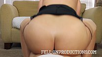 [Fell-On Productions] Madisin Lee in Mom's Hot Summer Day Lesson's Thumb