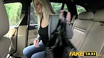 Image: Fake Taxi Big Tits and a Great Curvy Body