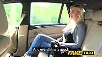 Fake Taxi Big Tits and a Great Curvy Body Thumbnail