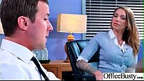 Hard Sex Tape In Office With Big Round Tits Sexy Girl (Juelz Ventura) video-14 thumbnail