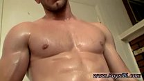 Dad and boy oral gay sex first time This buff and uber-sexy 22