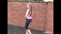 beautiful girls pissing Cate preview image